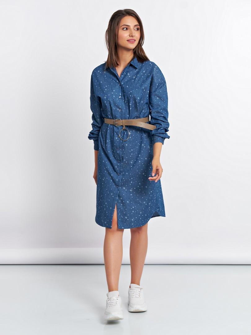 Платье Джетти 626-2 5