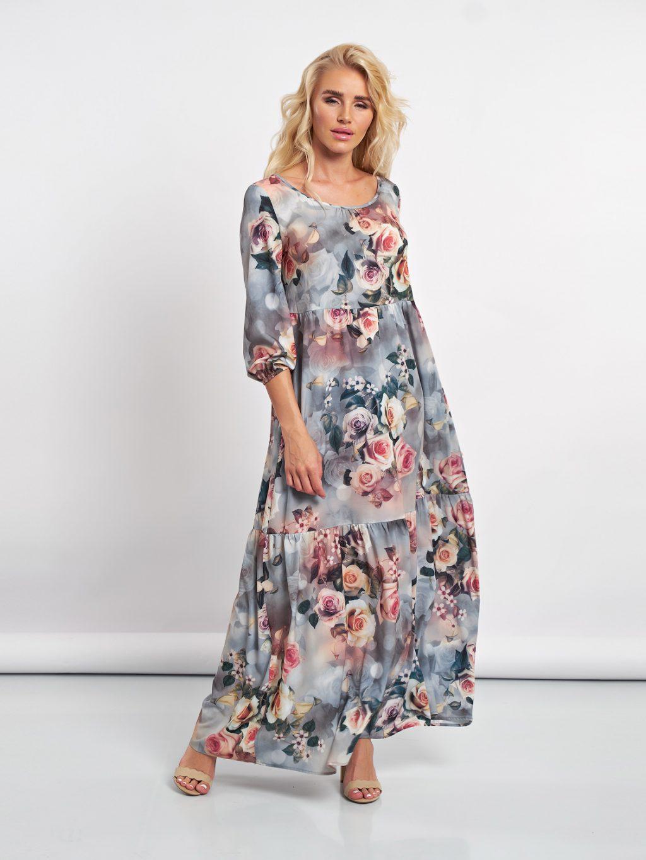 Платье Джетти 488-5 3