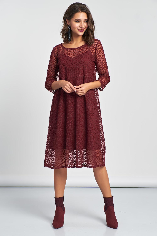 Платье Джетти 558-1 1