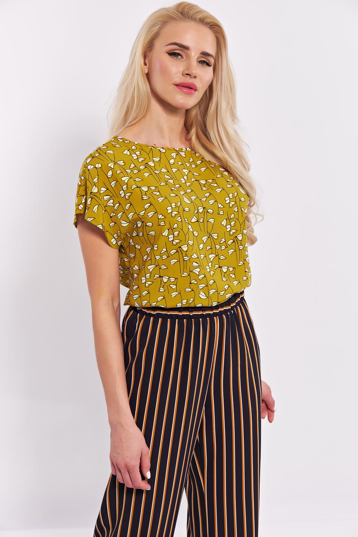Блуза Джетти 205-13 8