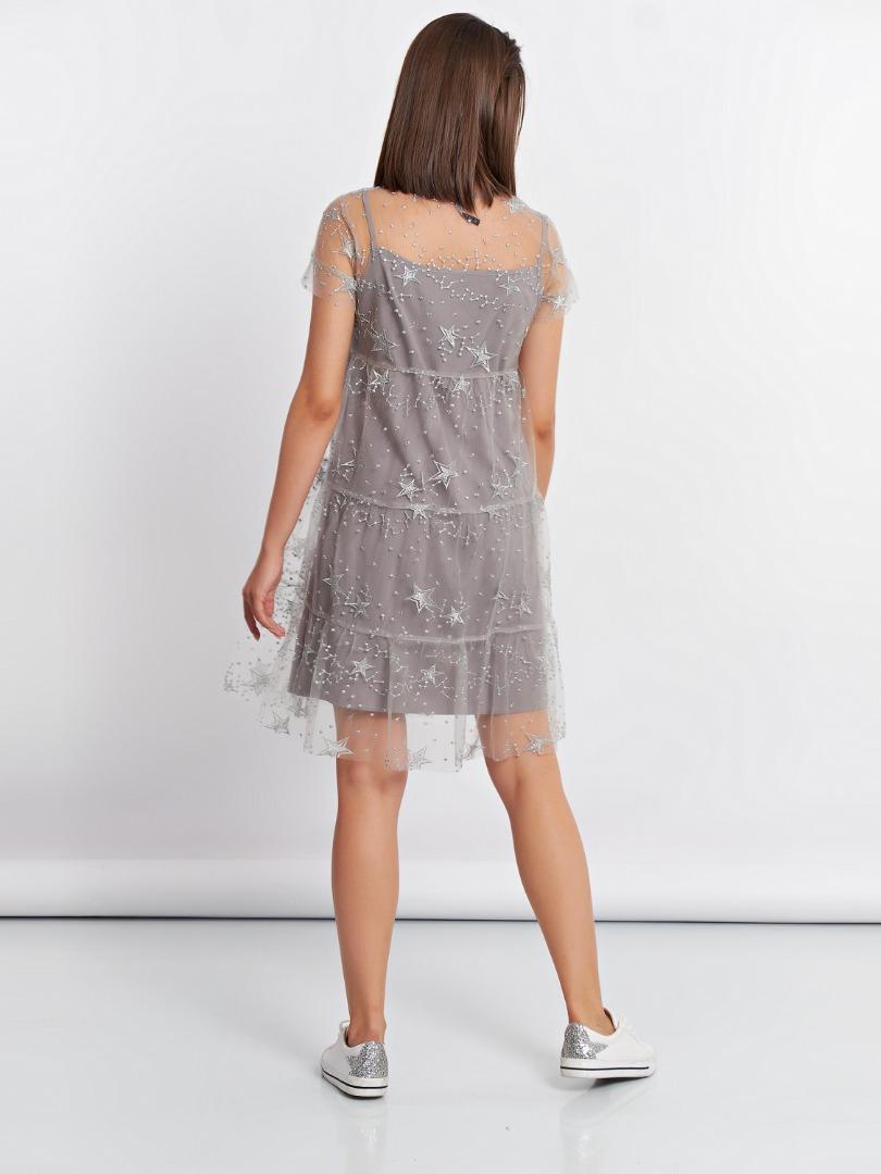 Платье Джетти 008-12 7