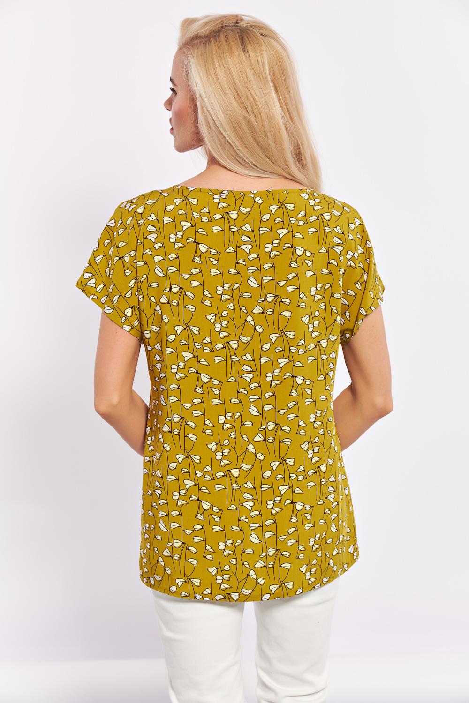 Блуза Джетти 205-13 7