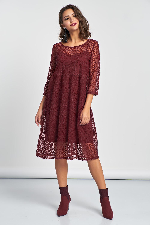 Платье Джетти 558-1 4