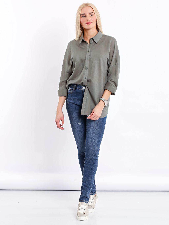 Блуза Джетти 467-10 3