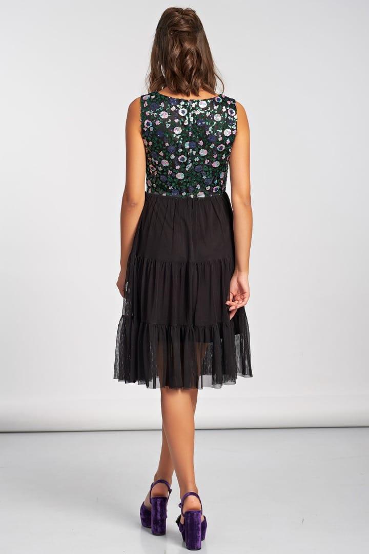 Платье Джетти 422-5 2