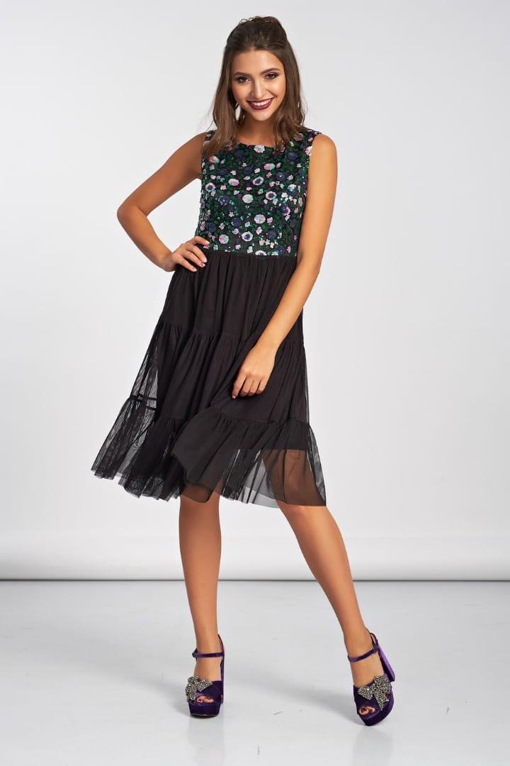 Платье Джетти 422-5 3