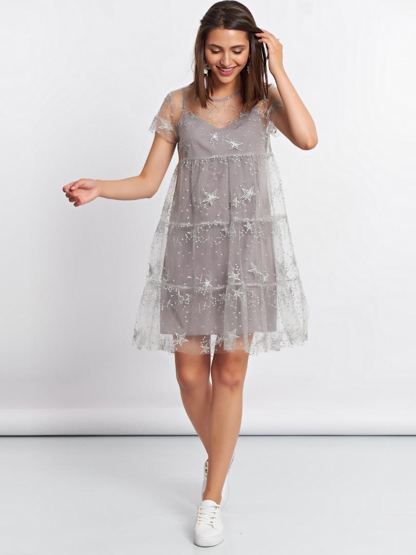 Платье Джетти 008-12 2