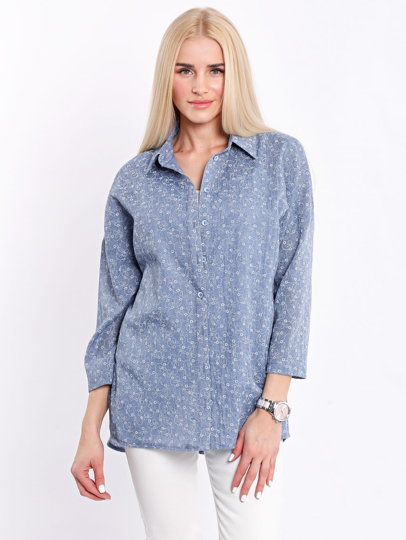 Блуза Джетти 370-10 4