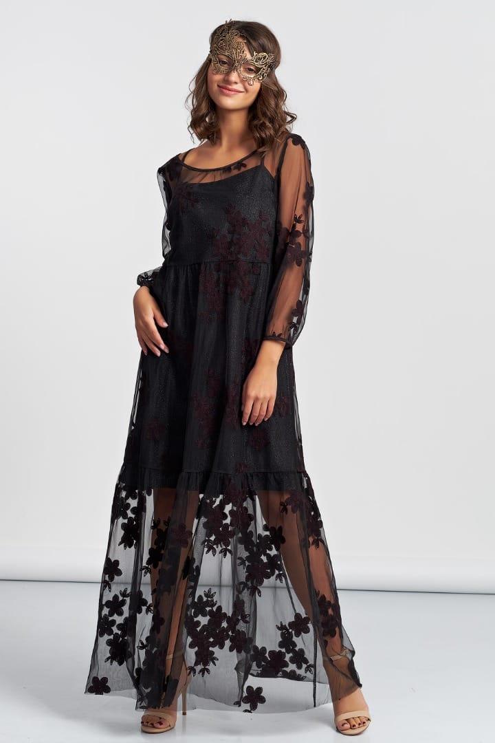 Платье Джетти 488-4 3