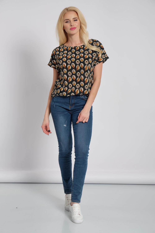Блуза Джетти 205-3 4