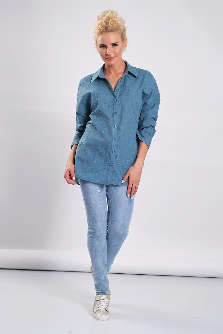 Блуза Джетти 370-4 2