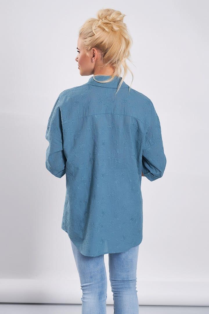 Блуза Джетти 370-4 6