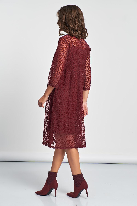 Платье Джетти 558-1 5