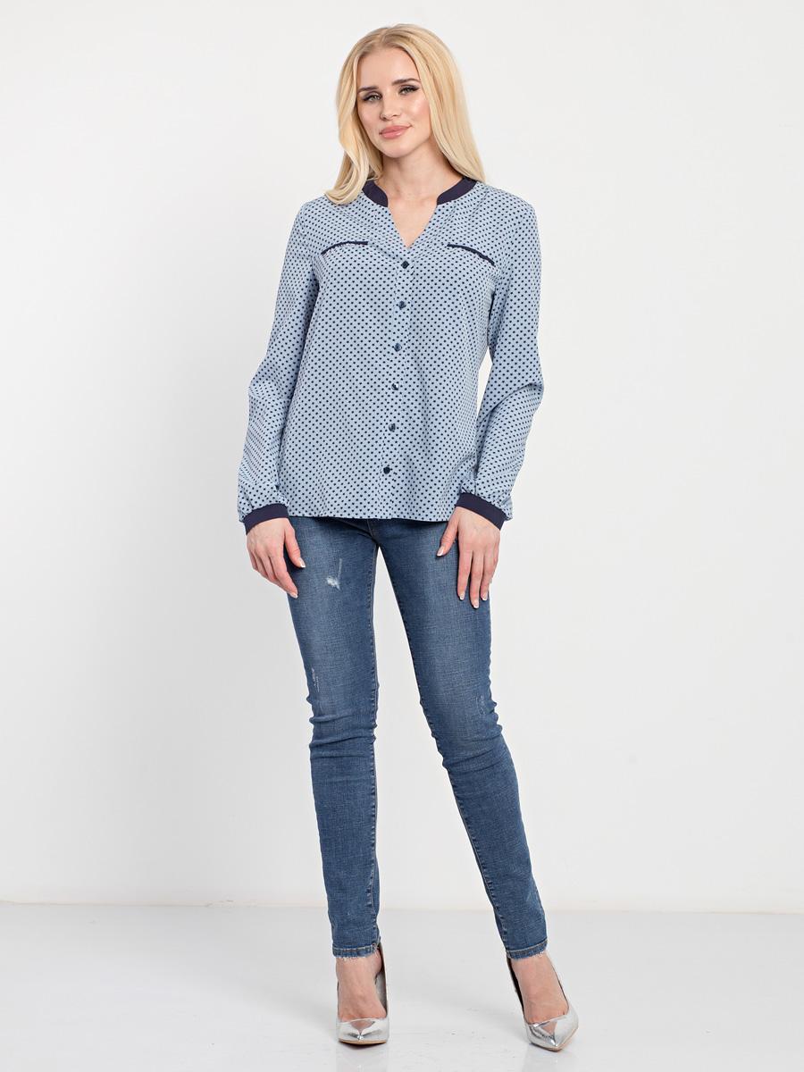 Блуза Джетти 286-7 7