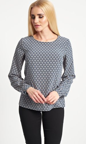 Блуза Джетти 255-39 22
