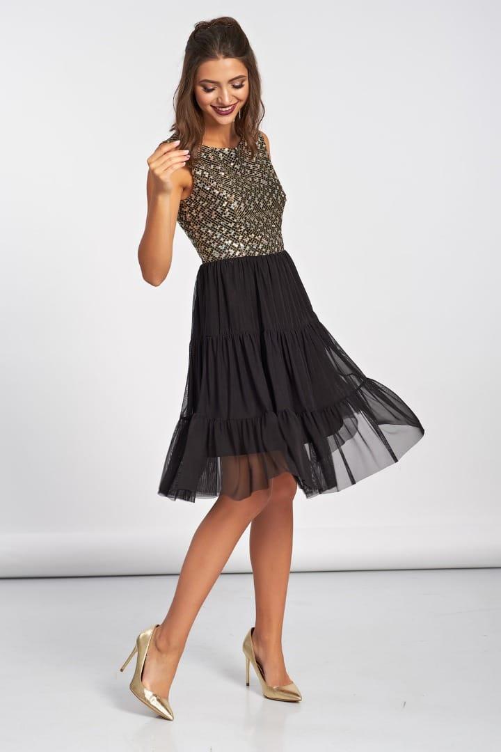 Платье Джетти 422-6 6