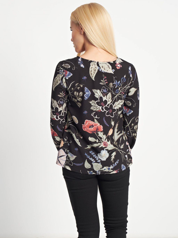 Блуза Джетти 255-41 3