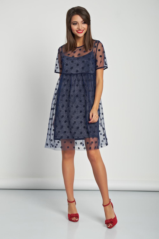 Платье Джетти 424-16 3