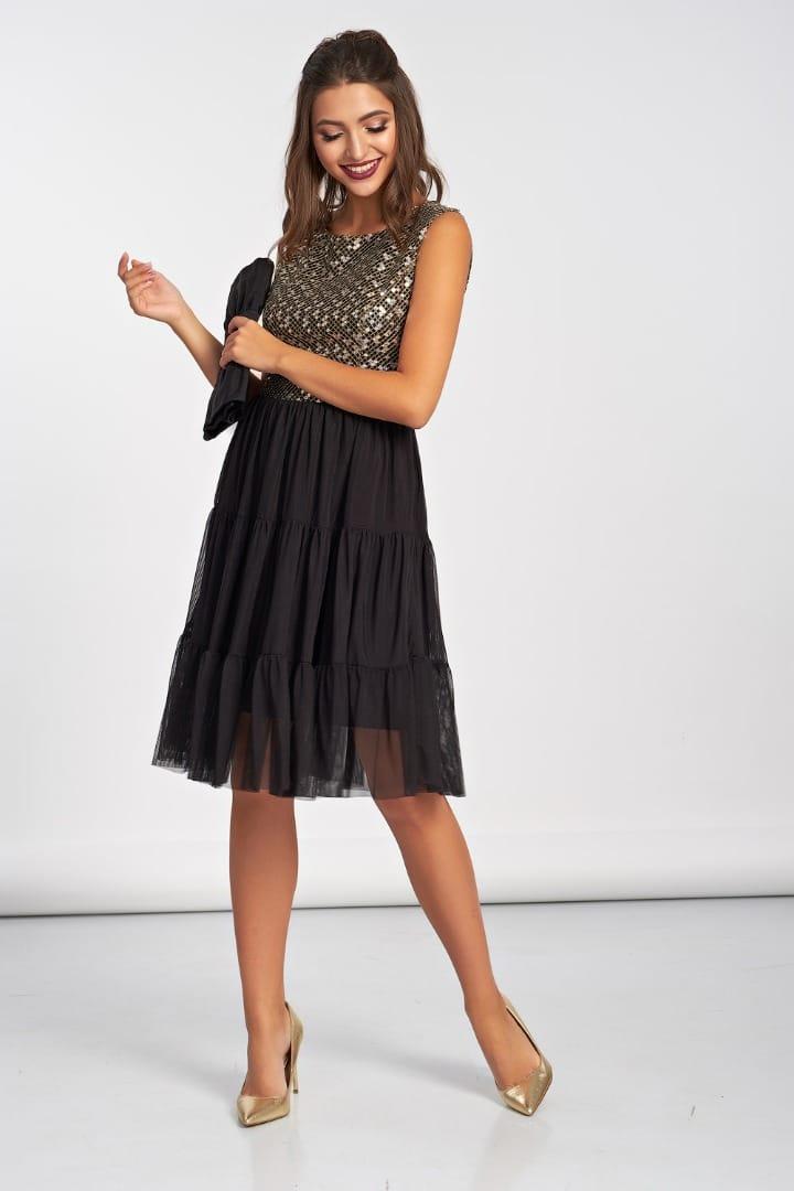 Платье Джетти 422-6 5
