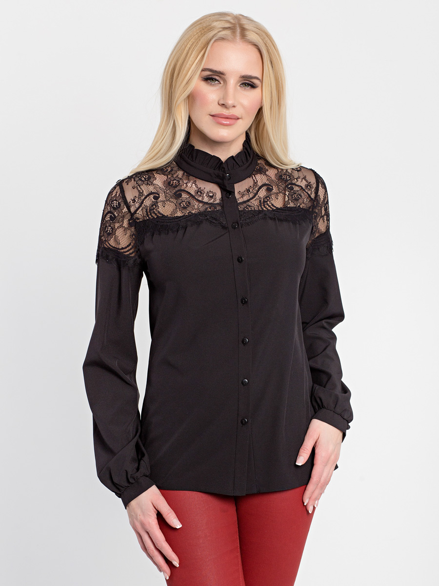 Блуза Джетти 396-1 2