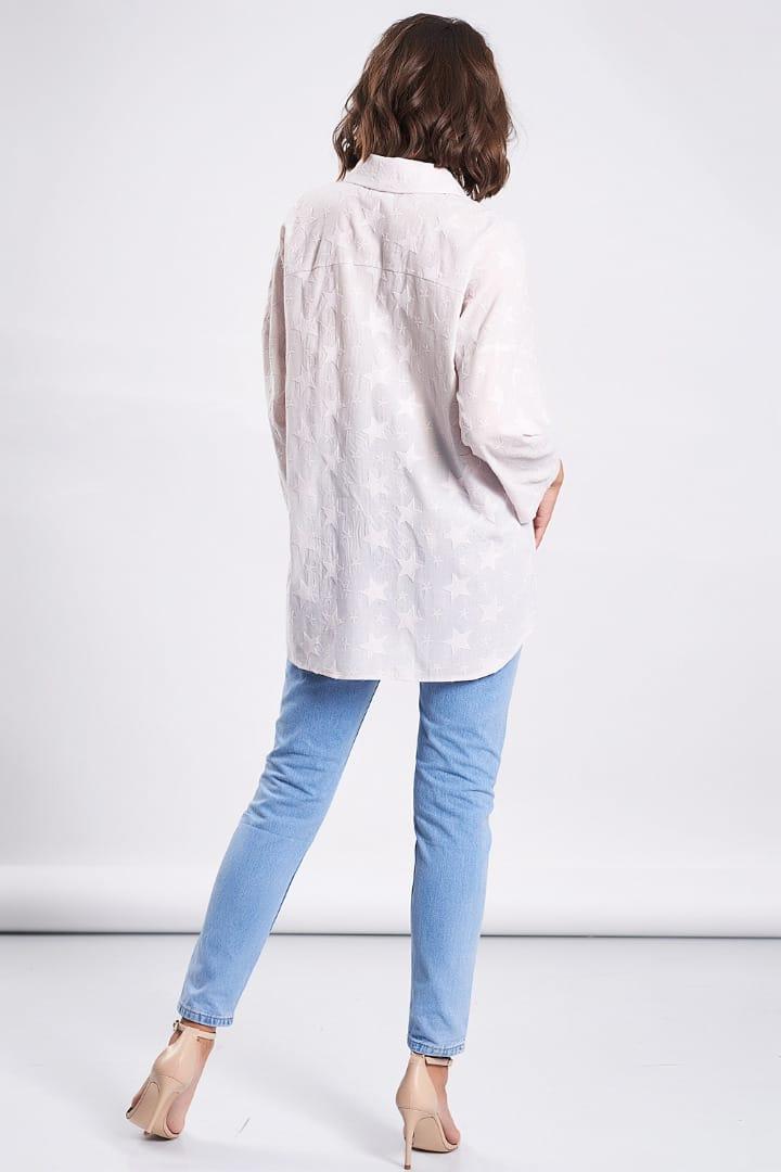 Блуза Джетти 370-5 8