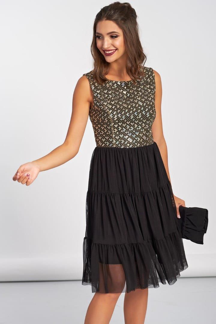 Платье Джетти 422-6 3