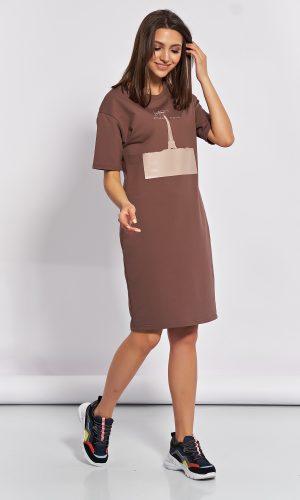 Платье Джетти 443-11 38