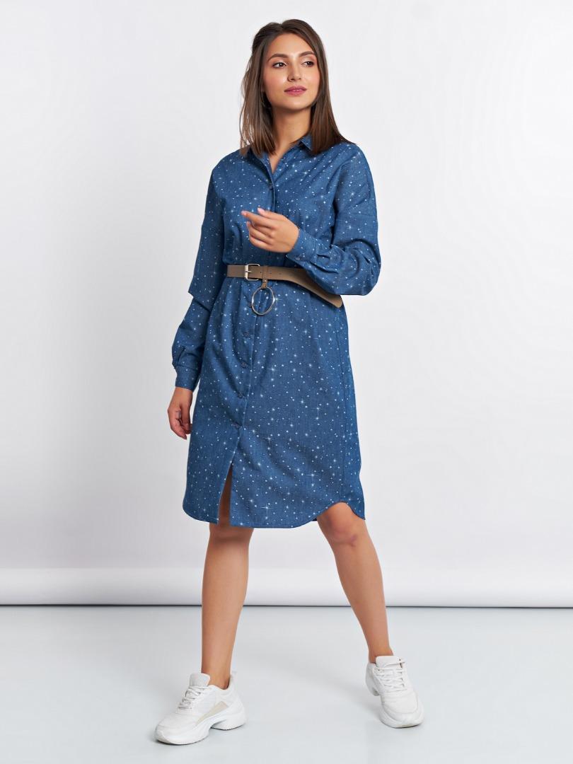 Платье Джетти 626-2 3