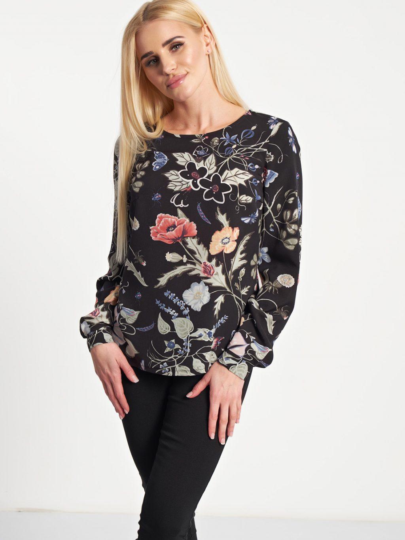 Блуза Джетти 255-41 2