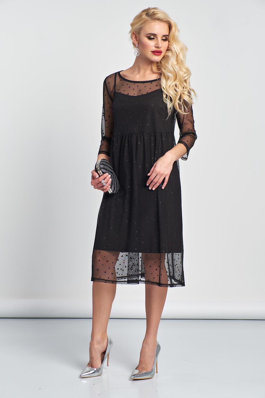 Платье Джетти 558-3 6