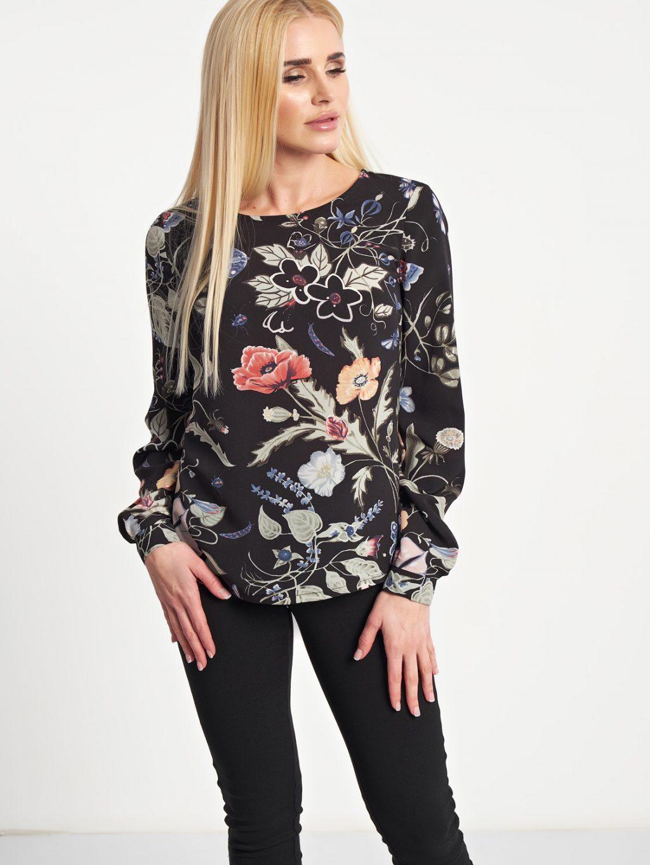 Блуза Джетти 255-41 1