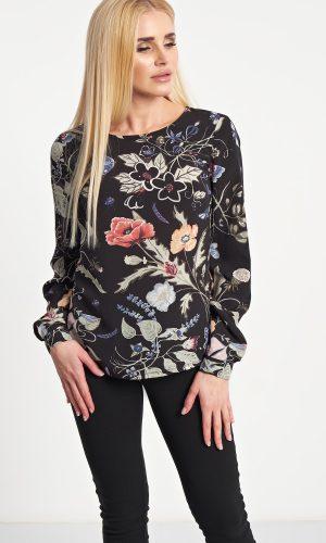Блуза Джетти 255-41 23