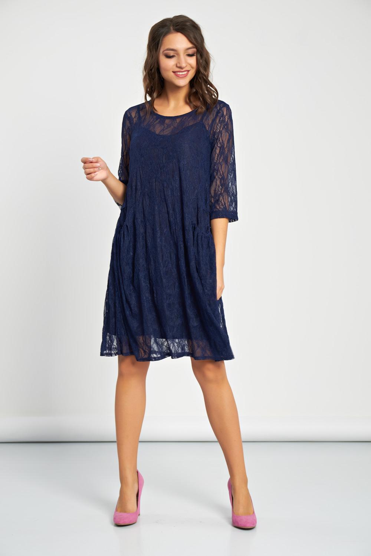 Платье Джетти 484-2 3