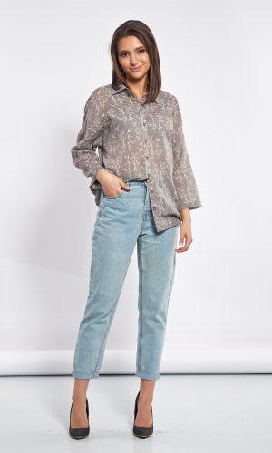 Блуза Джетти 370-11 47