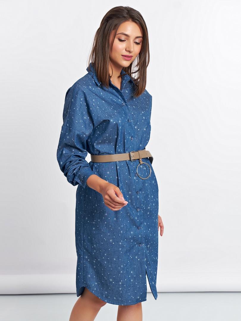 Платье Джетти 626-2 7
