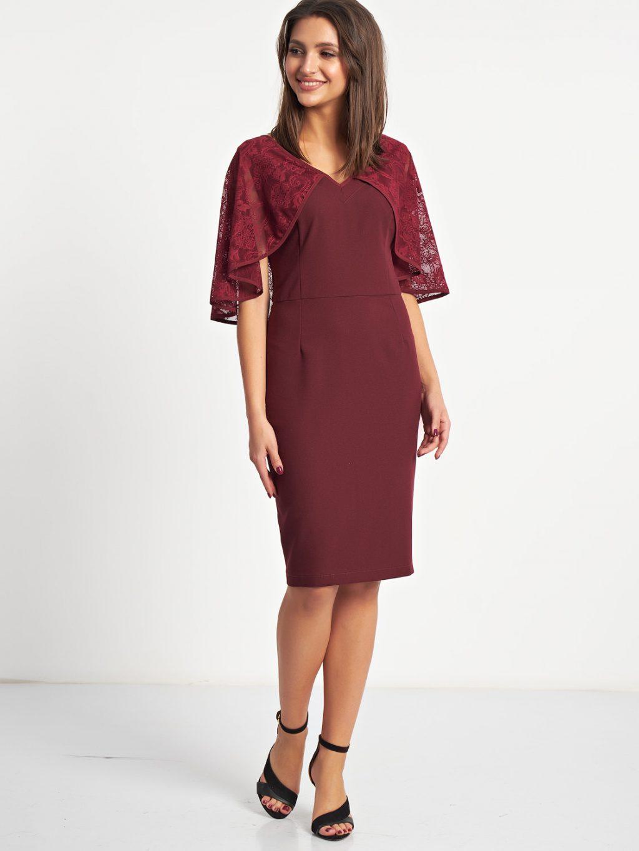 Платье Джетти 570-4 8