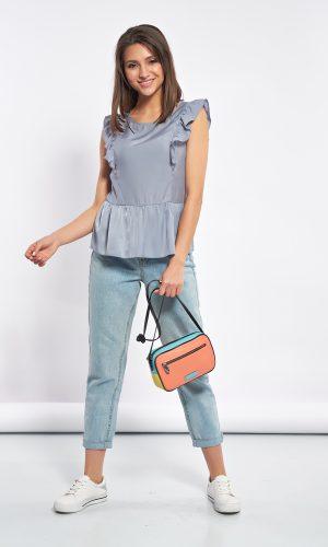 Блуза Джетти 207-8 17