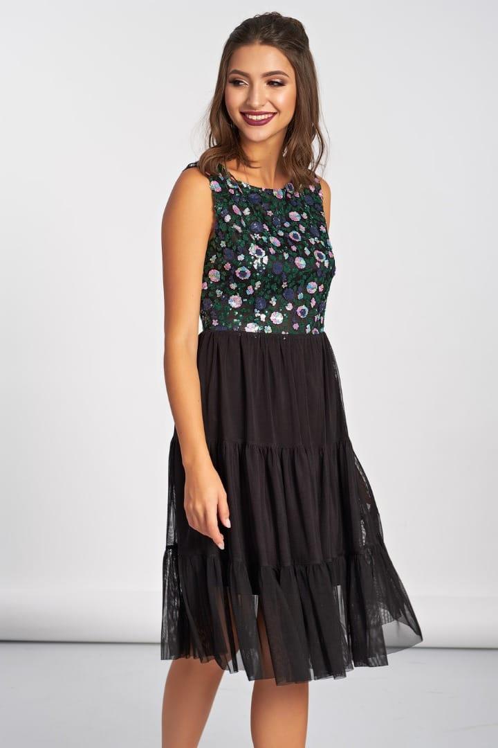 Платье Джетти 422-5 6