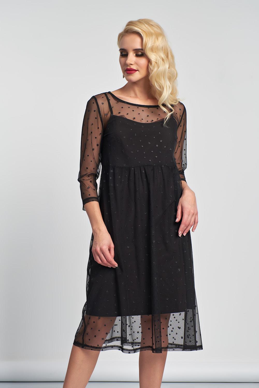 Платье Джетти 558-3 2