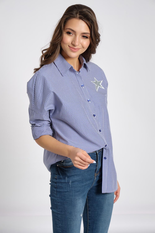 Блуза Джетти 467-6 8