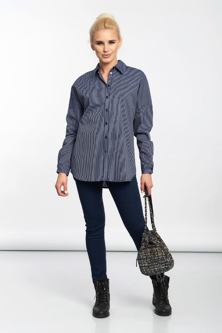 Блуза Джетти 467-4 3