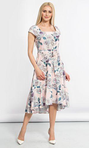 Платье Джетти 608-6 21
