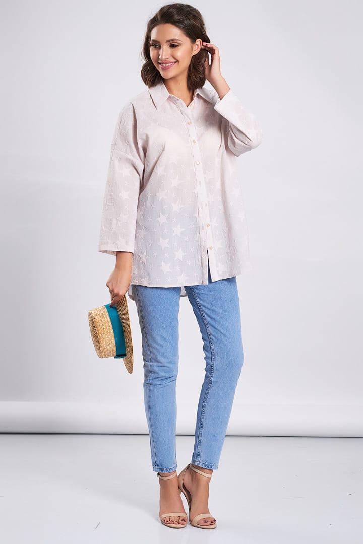 Блуза Джетти 370-5 5