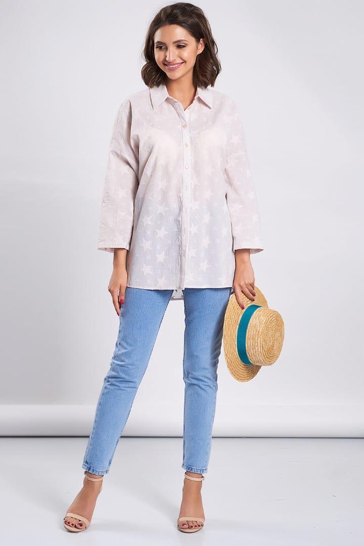 Блуза Джетти 370-5 6