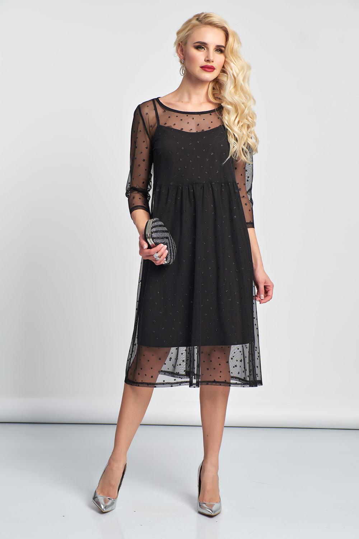 Платье Джетти 558-3 5