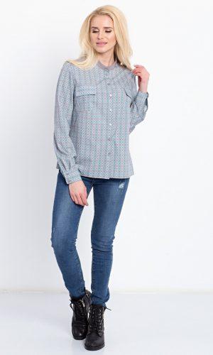 Блуза Джетти 568-1 35