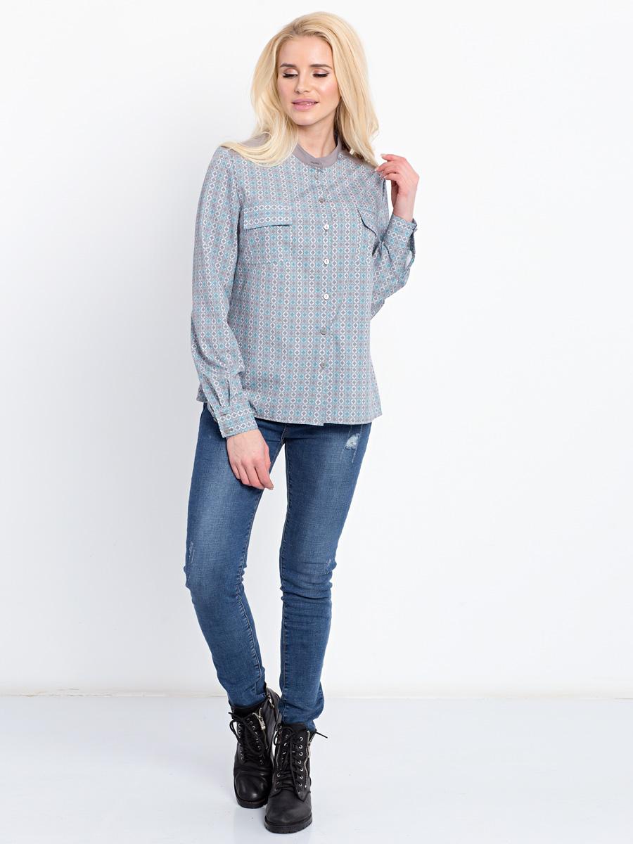Блуза Джетти 568-1 1