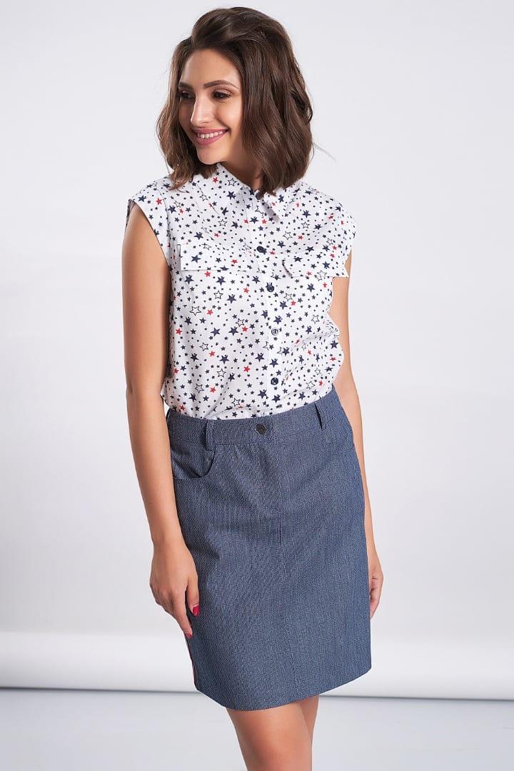 Блуза Джетти 314-8 4