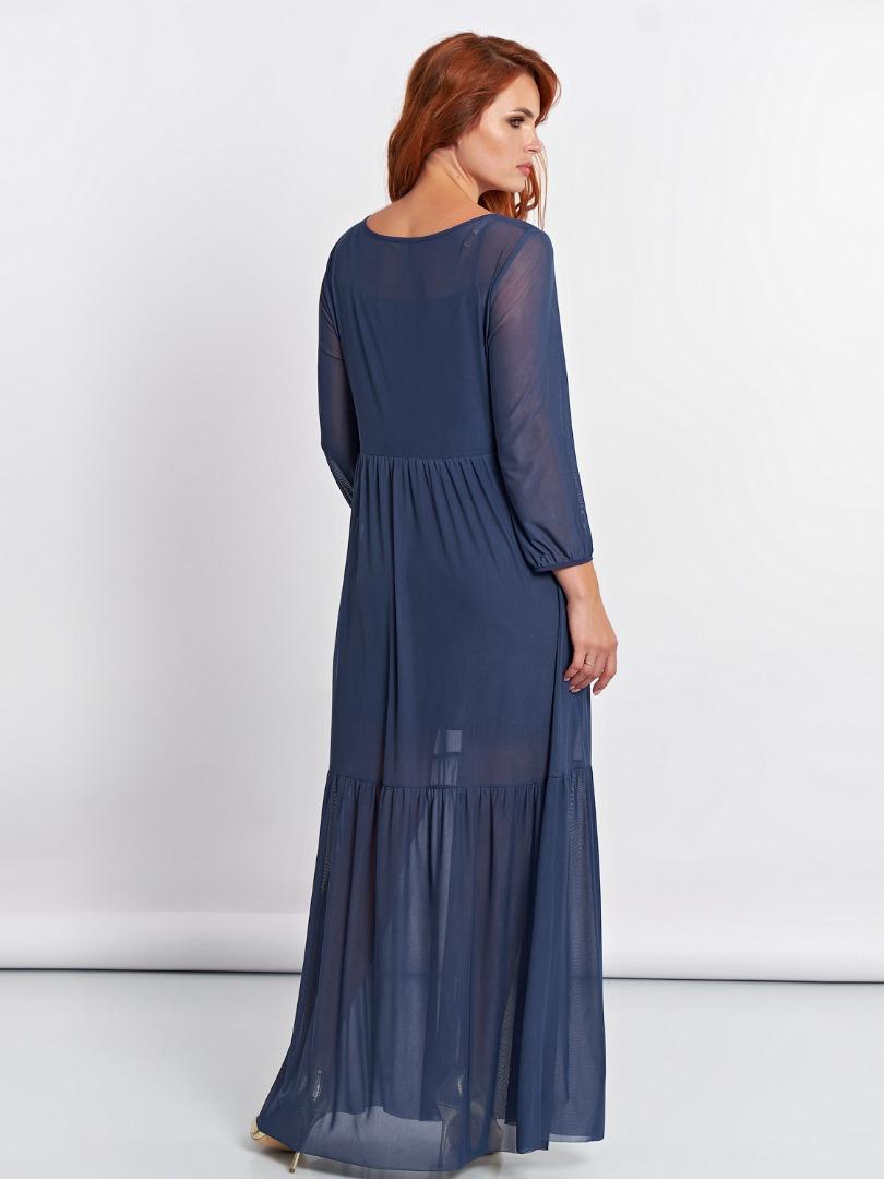 Платье Джетти 488-11 4