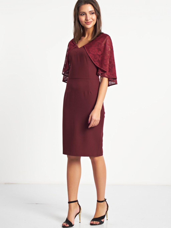 Платье Джетти 570-4 6